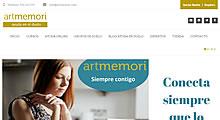 Artmemori - Ayuda en el duelo