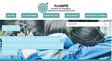 RedAIPIS. Asociación, Prevención e Intervención del Suicidio